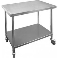 WBM7-2400/A Mobile Workbench. Weekly Rental $12.00