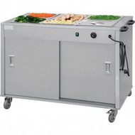 YC-3. Chilled Food Service Cart. Weekly Rental $31.00
