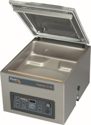 PureVac - PREMIER2142 - Bench Top Vacuum Sealer. Weekly Rental $77.00
