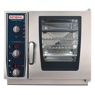 Rational CMP623 - Combimaster Plus Automatic Cleaning Electric Combi Oven. Weekly Rental $125.00