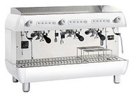 Pierro Alaskan 3 Group Coffee Machine. Weekly Rental $61.00