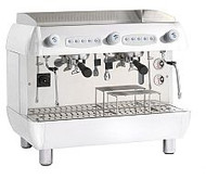 Pierro Alaskan 2 Group Coffee Machine. Weekly Rental $51.00