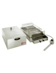 Diamond FAD-264 Electric Food Smoker Dual Level. Weekly Rental $16.00