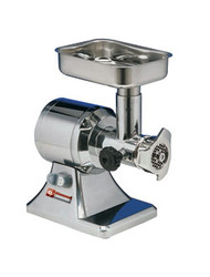 Diamond TS12 Commercial Meat Mincer - 200Kg/H Capacity. Weekly Rental $14.00