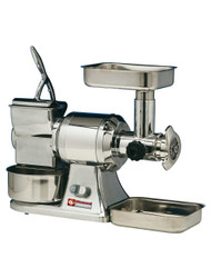 Diamond TG12 Combination Meat Mincer & Parmesan Grater. Weekly Rental $17.00