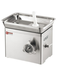 Diamond TSU32/BT-N Commercial Meat Mincer N°32 - 440Kg/H Capacity. Weekly Rental $59.00