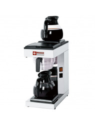 Diamond PCF-S2 Coffee Percolator with Warming Plates. Weekly Rental $7.00