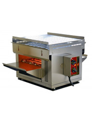 Diamond TPW/30 Electric Conveyor Oven. Weekly Rental $29.00