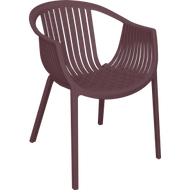 158-APP Sunseeker Outdoor Polypropylene Armchair