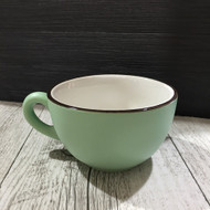 Green Cappuccino  Cup - 300CC