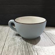 Blue Cappuccino Cup - 300CC
