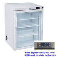 Exquisite - MV150 - Medical Refrigerator. Weekly Rental $18.00