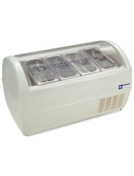 Diamond BABYGEL/48 Countertop Ice Cream Freezer. Weekly Rental $33.00