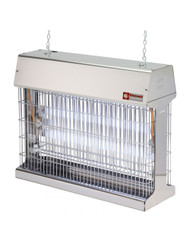 Diamond EI306-PX Electric Insect Killer 2x15W UV Hanging
