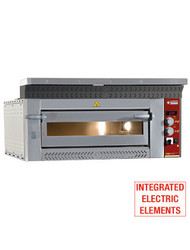 Diamond LD4/35 Electric Pizza Oven. Weekly Rental $56.00