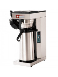 Diamond - PTH-S1 Coffee Thermos Dripolator with Warmer. Weekly Rental $9.00