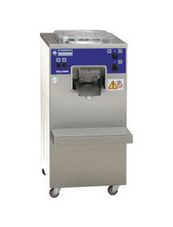 Diamond - TGV/20DA Automatic Vertical Ice-Cream Turbine 20L/H. Weekly Rental $175.00