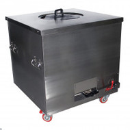 Tandoor - TAN920IND - Large Gas Tandoori Oven - Made in India. Weekly Rental $41.00
