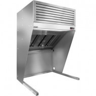 HOOD1500A Bench Top Filtered Hood - 1500mm. Weekly Rental $53.00