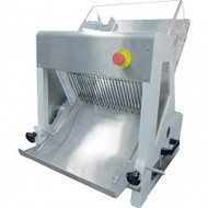 Maestro Mix BS15 Bench Top Bread Slicer. Weekly Rental $25.00