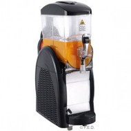 FABIGANI-1S Single Bowl 12 Litre Granita Slushy Machine. Weekly Rental $19.00