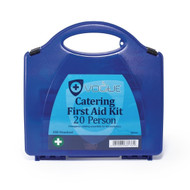 HSE & CATERING FIRST AID KIT - 20 PERSON