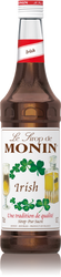 Monin Irish Syrup