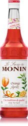 Monin Orange Spritz Syrup