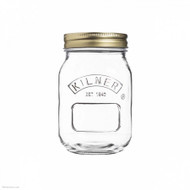 KILNER GENUINE PRESERVE JAR 500ML