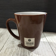 Brown Mug - 350CC