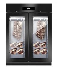 Everlasting DAE1501 Dry Age Meat Cabinet Double Door. Weekly rental $168.00