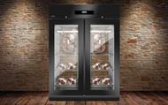Everlasting DAE1502 Dry Age Meat Panorama Double Door. Weekly rental $200.00