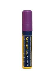 Wipe Clean Marker 15mm - Purple