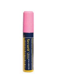 Wipe Clean Marker 15mm - Pink