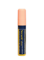 Wipe Clean Marker 15mm - Orange