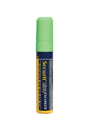 Wipe Clean Marker 15mm - Green