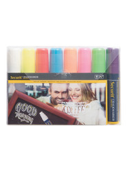 Set of 8 Securit Chalkmaker