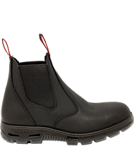 Easy Escape BOBCAT Soft Toe Boot - Black Oil Kip
