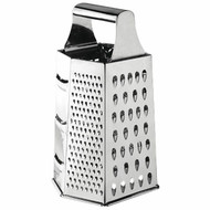 Box Grater - 6 Sided