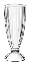 Soda Glass 12OZ/355ML