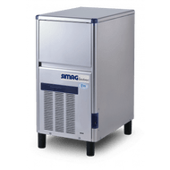 Bromic IM0034HSC-HE Self Contained Hollow Cube Ice Machine 32Kg/24Hr. Weekly Rental $27.00