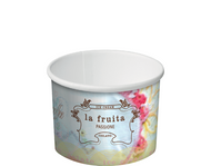 Paper Gelato Ice Cup 120ml - 1000 BOX