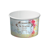 Paper Gelato Ice Cup 150ml - 1000 BOX