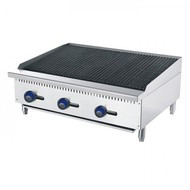 CookRite ATRC-36 1220mm Radiant Broiler. Weekly Rental $25.00
