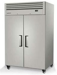 Skope ReFlex RF7.UPR.2.SD 2 Solid Door Upright Food Storage Fridge. Weekly Rental $43.00