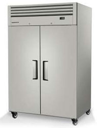 Skope ReFlex RF7.UPF.2.SD 2 Solid Door Upright Food Storage Freezer. Weekly Rental $55.00