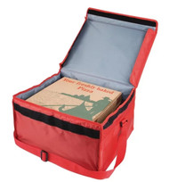 Vogue Insulated Food Delivery Bag - Pizza Bag