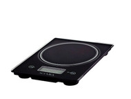 ACC2370 AQUARIUS PRO ELECTRONIC SCALE 15KG BLACK
