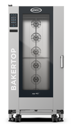 XEBL-16EU-YPRS 16 Tray Electric Combi Oven. Weeky Rental $343.00