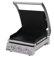 GSA610RT Grill Station Ribbed Top Plate